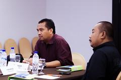 "Andrew Nugraha | Kaltim Prima Coal | Motivator Indonesia | 2015 (AMB_Indonesia) Tags: indonesia seminar prima motivasi kpc coal"" pembicara sales"" seminar"" entrepreneur"" timur"" ""seminar motivatorindonesia andrewnugraha pembicaramotivasi motivatormakassar motivatorhebatindonesia motivatorhebatmakassar bisnis"" komunikasi"" ""motivator ""kaltim"