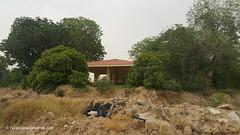 أطلال حديقة المنتزه (روضة الخيل) في الدوحة - قطر (Feras.Qadoura) Tags: park garden al doha qatar دولة قطر الدوحة muntazah rawdat الخيل حديقة المنتزه روضة alkhail