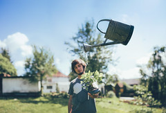 David a jeho zaluby (eri) Tags: light sun water 35mm idea f14 sigma slovensko slovakia levitate vsco vscofilm
