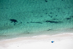 Sorento Beach Umbrella 3973