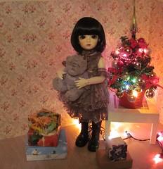(**Phoenix**) Tags: dolls bonnie bjd iplehouse