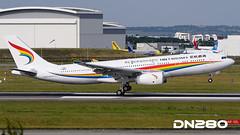 Tibet A330-243 msn 1730 (dn280tls) Tags: tibet msn 1730 a330243 fwwku