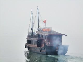 baie halong - vietnam 17