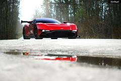 Extra-terrestrial (ZainSyedPhoto) Tags: red toronto martin vulcan aston