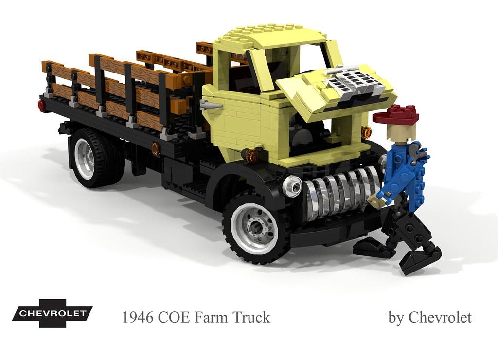 Attractive Stovebolt Trucks Photos - Classic Cars Ideas - boiq.info