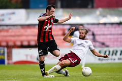 Bohemians v Galway United - Irish Daily Mail FAI Cup Second Round (ExtratimePhotos) Tags: dublin paddy irl kavanagh leinster republicofireland