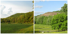 A very sad thing (debstromquist) Tags: kentucky ky logging hills ugliness deforestation barbourville cumberlandmountains southestky