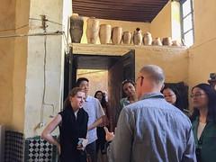 IMG_6262 (theamericanuniversityofparis) Tags: explorer morocco fez graduate sufi undergraduate studytrip fs magc fsboulemane fieldexperience culturalprograms