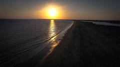 Plage de la Faute Sur Mer (tomy_charpentier) Tags: sun mer france nature photography soleil photo amazing eau sable sunny playa phantom t paysage extrieur plage tourisme lightroom vende drone phantom4 photomatix dji arial