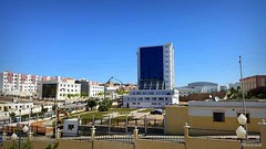 Mascara Algérie _ Algeria (menos007) Tags: مدينة معسكر 2900 جامعة سيدي سعيد اقتصاد djs مكتبة الجامعية google