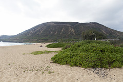 Sandy Beach Park  and Wawamalu Beach Park (caz76KOBE) Tags: travel usa canon landscape eos hawaii landscapes oahu resort honolulu kokohead 2016 landscapephotography kokoheadcrater eos6d sandybeachpark 2016hawaii 2016caz76