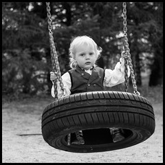 The Swing (fotografier/images) Tags: street boy portrait norway spring dof child bokeh streetphotography swing celebration summicron 1x1 17may 75mm m240 leicam240 aposummicron75mm