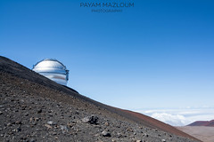 Mauna Kea is the tallest mountain in the Hawaiian Chain. Its summit rises to an elevation of 4205m above sea level and is home to a multiple telescopes (Payam Mazloum) Tags: blue sky food cloud art love girl beautiful smile look rock volcano hawaii amazing colorful style follow negativespace telescope simplicity astronomy minimalism simple arid photooftheday picoftheday followme keepitsimple lessismore simpleandpure allshots bestoftheday igers follow4follow 20likes webstagram instadaily tweegram instagood instago instalike instacool like4like instafollow tflers