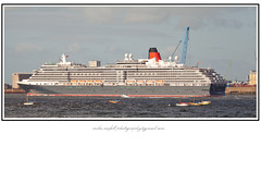 IMG_9119 Queen Victoria (mikemcfallphotography) Tags: liverpool liverpoolwaterfront merseyside rivermersey cunard mikemcfall mersey queenvictoria michaelmcfall