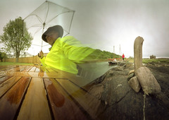 Wet and Dry (wheehamx) Tags: pinhole blend