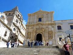 Noto (Sr) - Chiesa di San Francesco d'Assisi all'Immacolata (Luigi Strano) Tags: italy europe italia noto sicily sicilia siracusa chiesasanfrancesconoto