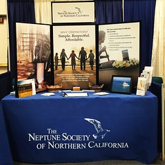 Neptune Society of Northern California -  2016 Celebrate Seniors Fair
