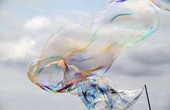 Soap bubbles (Mattia Camellini) Tags: sky france clouds nice nuvole cielo nizza soapbubbles bolledisapone canoneos7d mattiacamellini canonefs18135mmf3556is