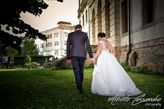 Take a walk (Alberto Cassandro) Tags: wedding friends love bride nikon sigma happiness weddingparty weddingday weddingphotography sigmalenses nikond810 sigmaart sigma35mmart