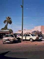 Marrakech (Michael Chmt) Tags: surf village maroc atlas marocco marrakech plage berberes