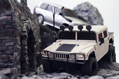 Mini-z Overland Diorama_07 (My Scale Passion) Tags: wallpaper art scale car truck poster one high model hand modeling handmade unique quality free kind collection made climbing installation passion toyota land resolution hd collectible hq custom hummer h1 crawling rc rare cruiser diorama collecting overland crawler miniz defenition myscalepassion