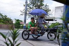 DSC02302 (S.J.L Photography) Tags: work philippines trycycle jeepney taxi manila motorbike street candid sony a6000 sigma 30mm dn a art pinoy tricycle
