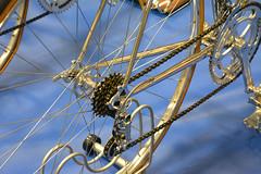 DSC_0591 Schwinn Paramount 1964 - J Katsaras (kurtsj00) Tags: classic bicycle j weekend schwinn rendezvous 1964 paramount 2016 katsaras
