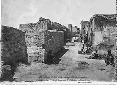 A H Baker Siege of Kut-al-Amara 1916 (3) (johnlawson367) Tags: 1916 ahbakerre grandfather history iraq kutalamara mesopotamiacampaign ww1 war httpwwwnationalarchivesgovukpathwaysfirstworldwarbattle siege httpwwwnationalarchivesgovukpathwaysfirstworldwarbattlesmesopotamiahtm
