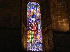 DSCN0254 (pablo.modo) Tags: portugal lisboa catedral vidrieras
