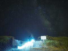 Cosmic (ChiliTofu) Tags: sky stars galaxy traveling cosmic starrynight