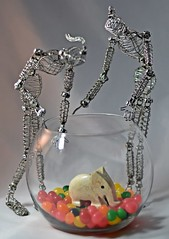 Jelly Bean (They Got It Wrong...99'F today!) Tags: elephant glass rock metal candy models round figure granite vase jellybeans coils odc amazoneve amazonanne rockcandyglass