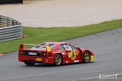 Ferrari F40  - 20160604 (9803) (laurent lhermet) Tags: sport ferrari collection et supercar ferrarif40 levigeant valdevienne sportetcollection circuitduvaldevienne sel55210 sonya6000 sonyilce6000