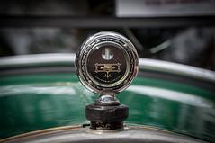 Boyce MotoMeter (Matt H. Imaging) Tags: ©matthimaging car ornament sony slt sonyalpha slta55v a55 tamron tamron18270pzd