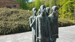 Mittelbau-Dora Concentration Camp (Auschwitz Study Group) Tags: buchenwald holocaust shoah mittelbaudora auschwiztstudygroup