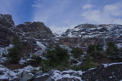 (Volvtil) Tags: chile naturaleza mountain snow nature outdoor cajondelmaipo alfalfal