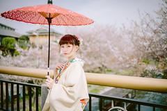Zeiss 35mm f/1.4 Distagon T* ZM @ A7R (Ethan) Tags: portrait japan 35mm sony sakura wafuku 3514 zm a7r