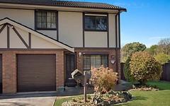 2/25 Porter Street, Minto NSW