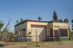 Abandoned Courtland Texaco (www78) Tags: abandoned courtland texaco service station california