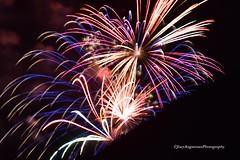 Fireworks 2 (Joey Angstman) Tags: fireworks summer nikon nikonphotography d7200 colorado grandlake