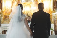 Bodas (HAYUNLUGAR) Tags: boda bodas novios iglesia catedral novia vestido vestidodenovia novio traje luz padre amor felicidad love detalles