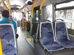 Lacroix rseau Valoise Heuliez GX 337 hyb EB-833-MS (95) n1030, intrieur (couvrat.sylvain) Tags: lacroix cars bus autobus gx 337 gx337 hybride heuliez heuliezbus beauchamp valoise argenteuil 9519a