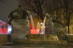 Torino: Fontana Angelica in piazza Solferino (costagar51) Tags: torino piemonte italia italy arte storia anticando