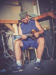 20160612-P6120834 (nudiehead) Tags: musician irish mandolin olympus irishmusic bandpractice mandolinplayer sacramentobands sacramentomusic micro43 whiskeyandstitches olympusepl3