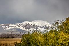 Nevada de otoo - HDR (Jos M. Arboleda) Tags: patagonia santacruz argentina canon eos nieve jose paisaje otoo 5d lagoargentino hdr elcalafate arboleda markiii ef24105mmf4lisusm josmarboledac