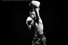 Boxeo en Barcelona (Christyan Martos) Tags: barcelona photography photographer boxing ufc kickboxing muaythai k1 boxeo figthers figther blackbullteam entrenaenbarcelona