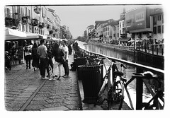 Movida (corrad) Tags: milan film 35mm naviglio nikkormat