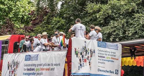 PRIDE PARADE AND FESTIVAL [DUBLIN 2016]-117974