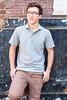 Polo (kent_wang) Tags: kevinhu outfit customer poloshirt