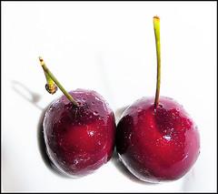 Ciliegie - Amusebouche (ninin 50) Tags: menu compleanno ciliegie amusebouche ninin