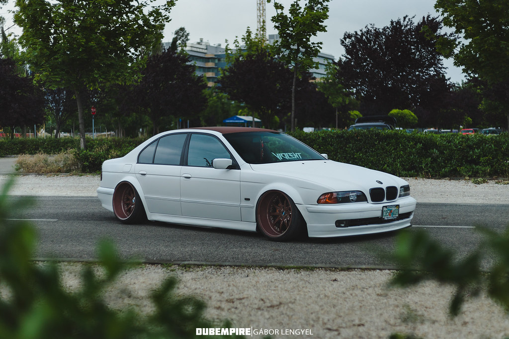 The World S Best Photos Of E39 And Stancenation Flickr
